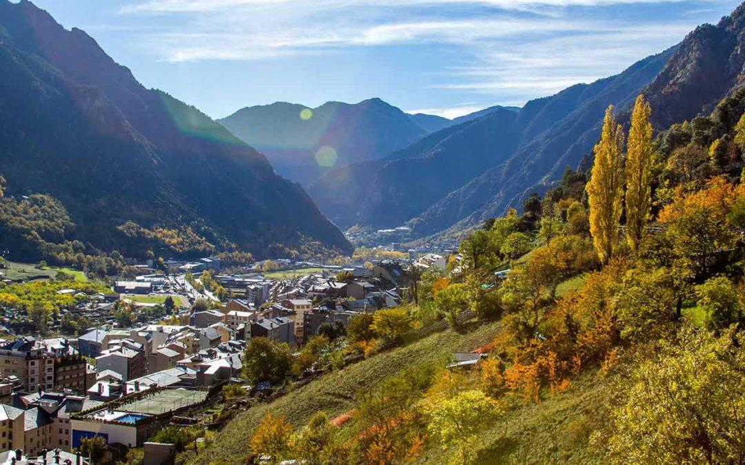 Andorra/Spain [1013]