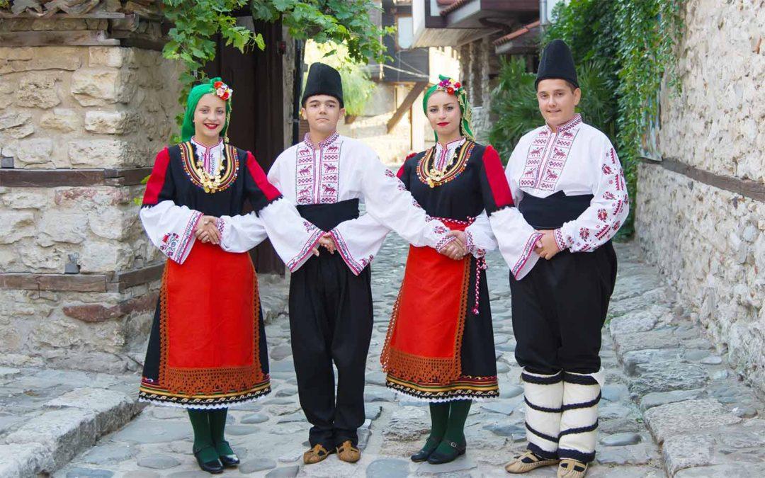 Bulgaria [1015]