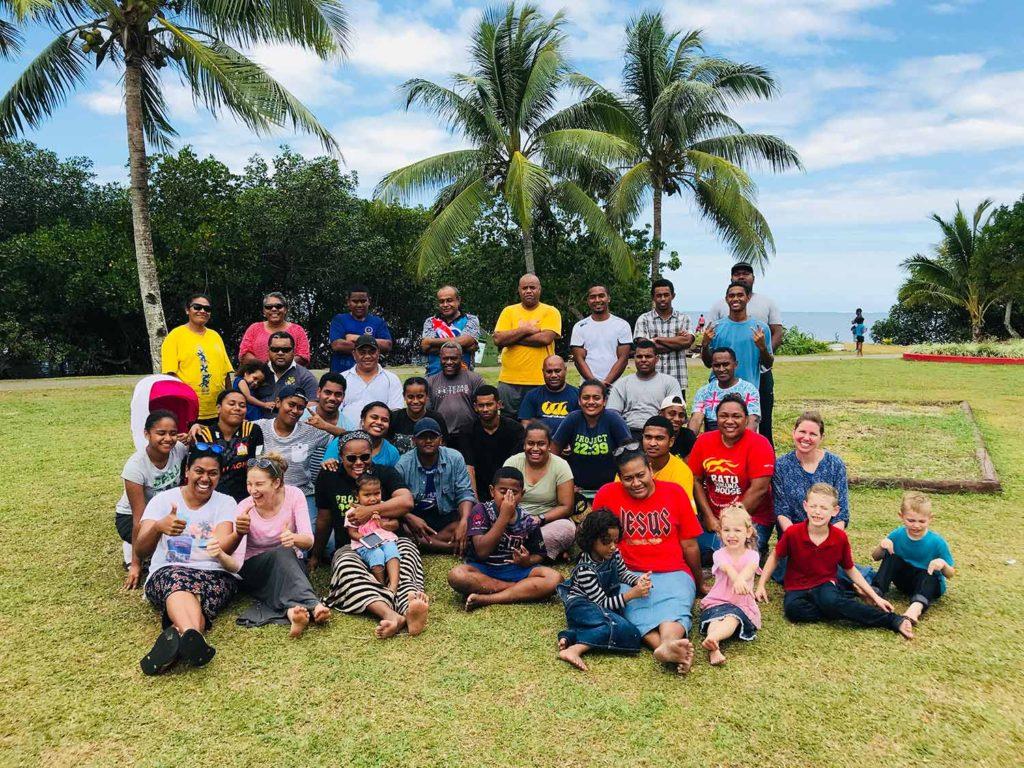 Fiji [1016]
