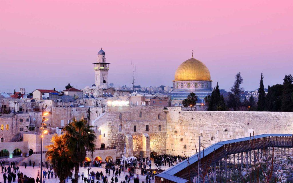 Israel/Palestine [1034]