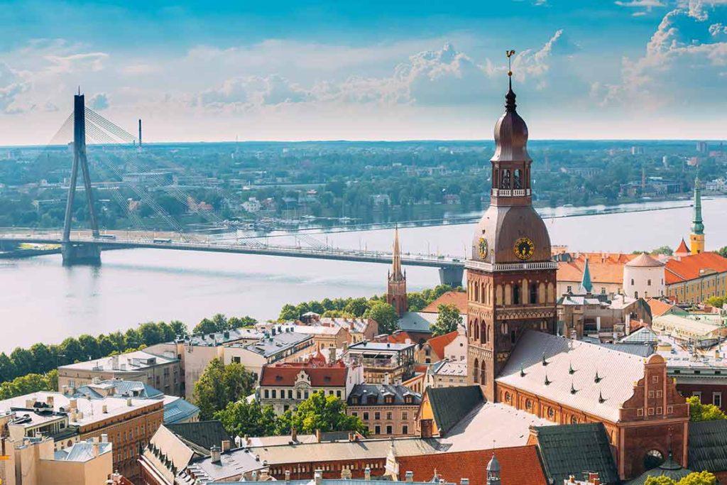 Latvia [1045]