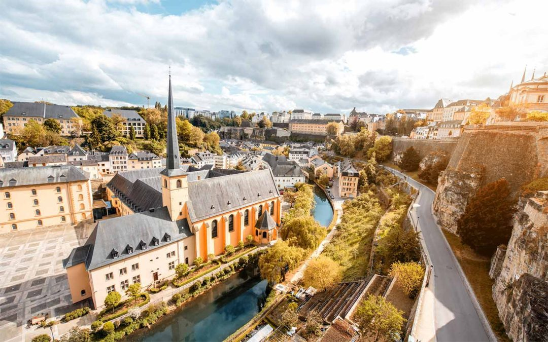 Luxembourg [1026]