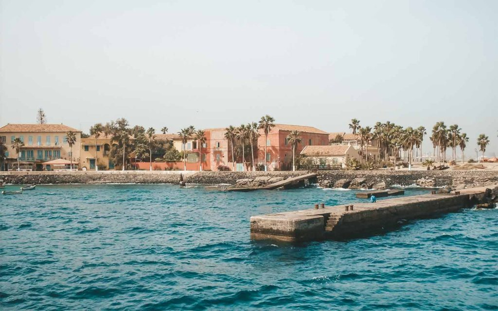 Senegal [1021]