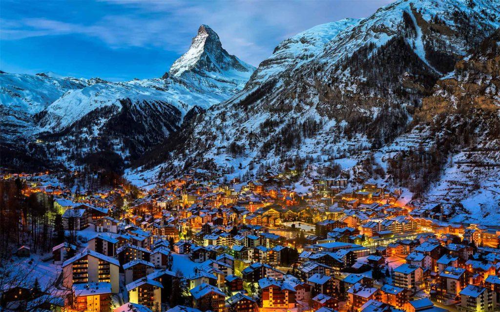 Switzerland [1028]
