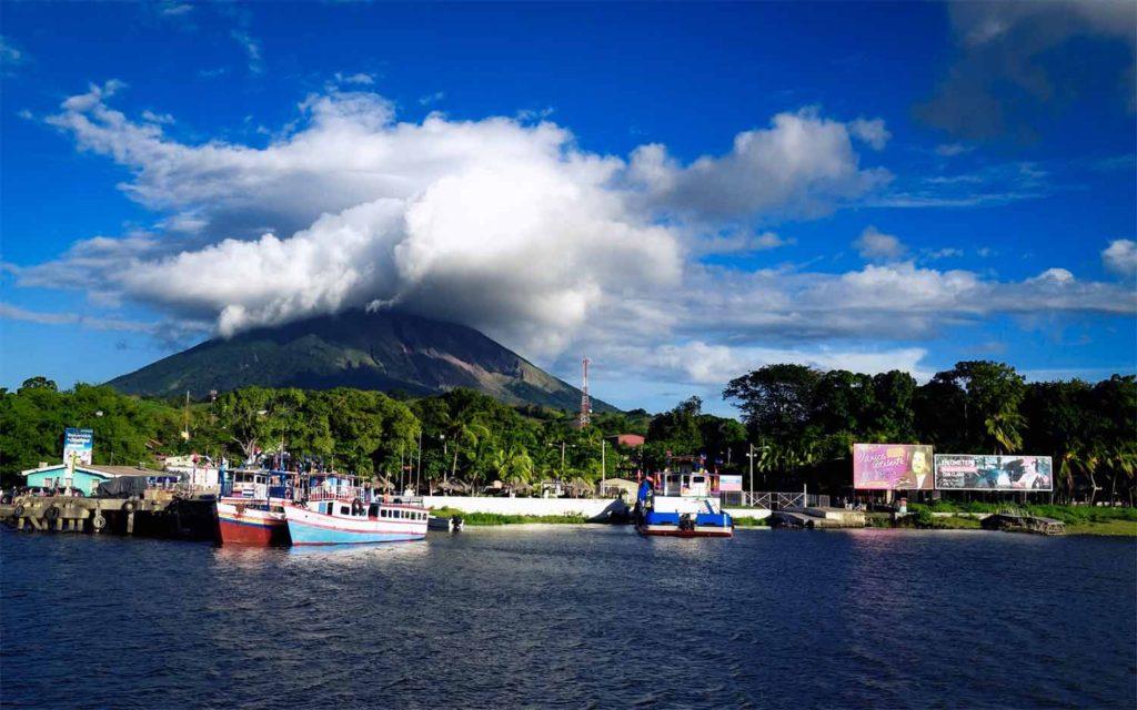 Nicaragua [1306]